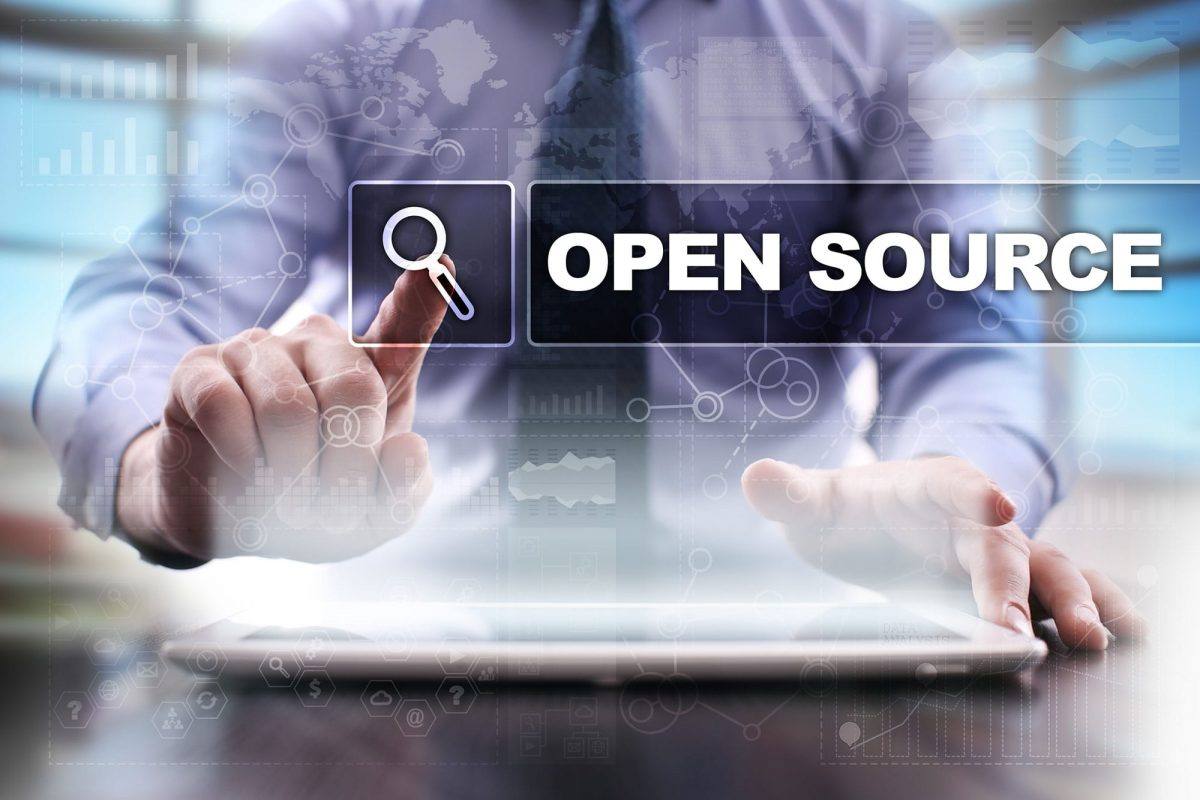 IT-Recht: Open Source